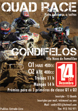 quadraceGondifelos